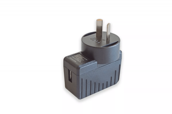 Fuente Switching 5VCC 2A SALIDA MICRO USB